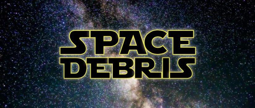 宇宙開発の課題スペースデブリとは?被害や対策を調べてみた。