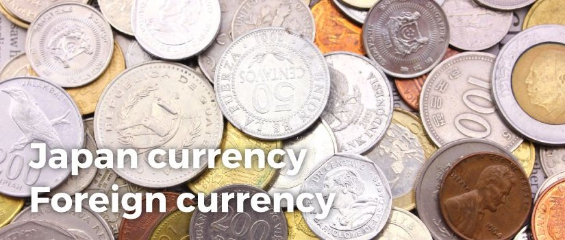 Japan-currency