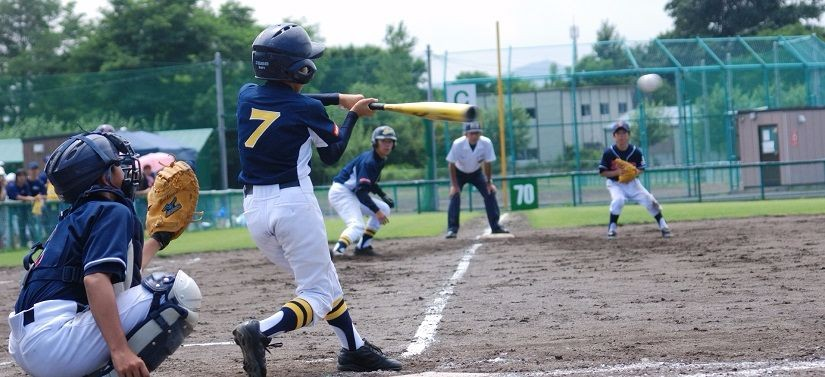 スポーツ選手が子どものころに行なっていた練習方法/親の教育